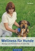 Wellness für Hunde