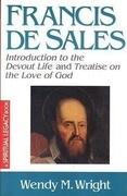 Francis de Sales: Essential Writings