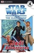 Star Wars Clone Wars: Jedi Adventures