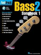 Bass Songbook 1, Level 2 [With CD (Audio)]