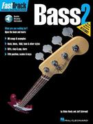Fasttrack: Bass 2 [With CD (Audio)]