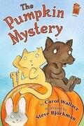 The Pumpkin Mystery