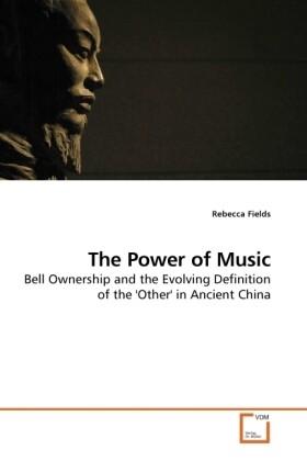 The Power of Music als Buch von Rebecca Fields