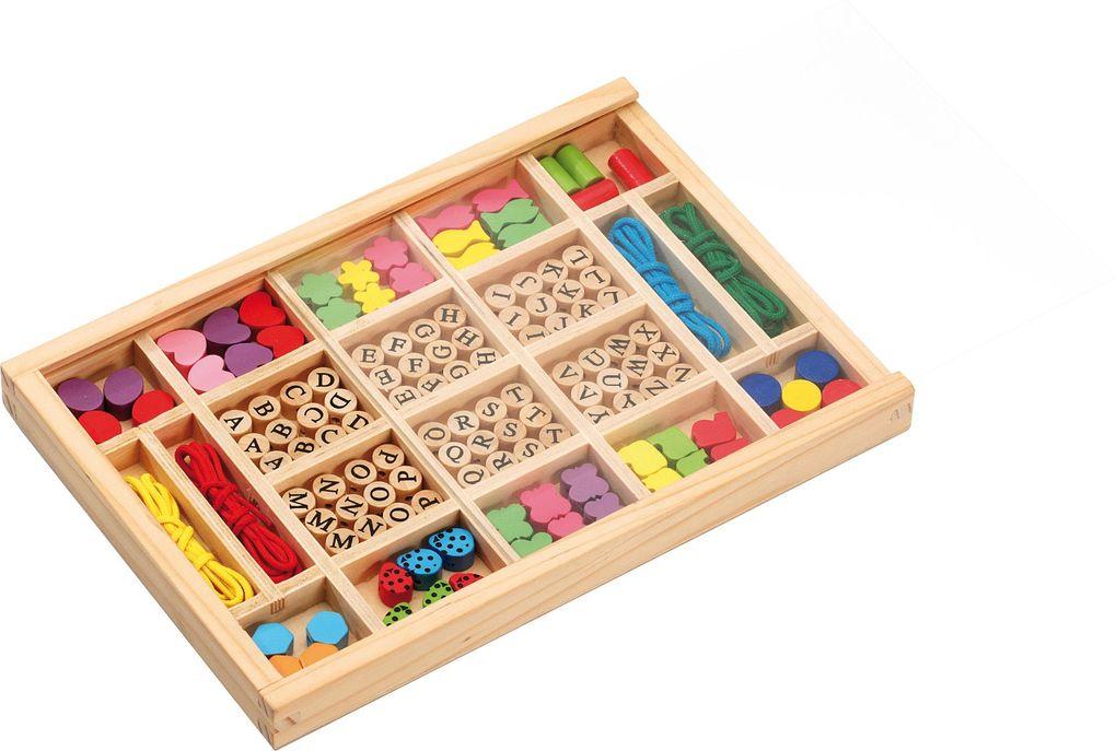 Holzspielzeug von Lena