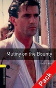 Oxford Bookworms. Stage 1: Mutiny on the Bounty. Cd Pack ED 08