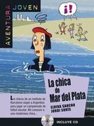 La chica de Mar del Plata