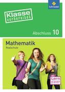 Klasse vorbereitet. Mathematik Abschluss 10. Realschule