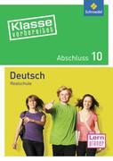 Klasse vorbereitet. Deutsch Abschluss 10 Realschule