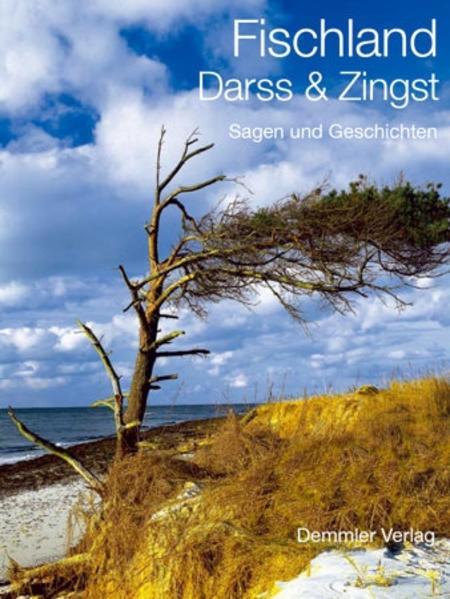 Fischland, Darß & Zingst als Buch