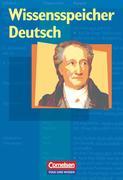 Wissensspeicher Deutsch (CV/VWV)