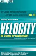 Velocity - Die Strategie der Geschwindigkeit
