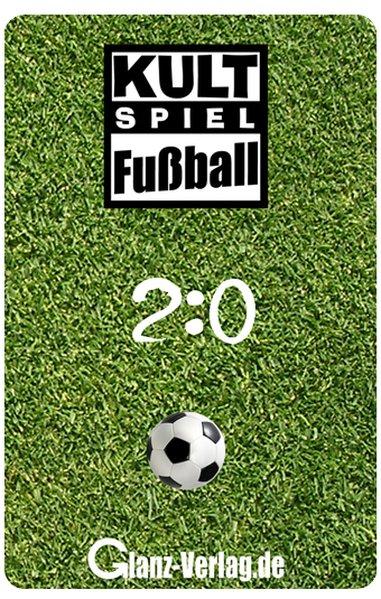 2:0 Fussballquiz - Das Kultspiel mit 300 neuen ...