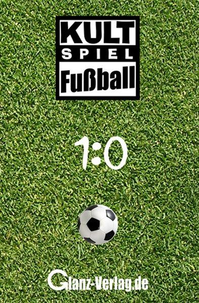 1:0 Fussballquiz - Das Kultspiel mit 300 Fussba...