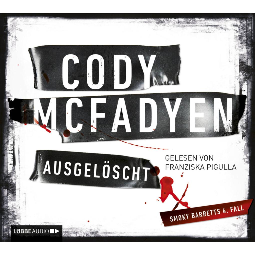 Cody Mcfadyen Ausgeloscht Ebook