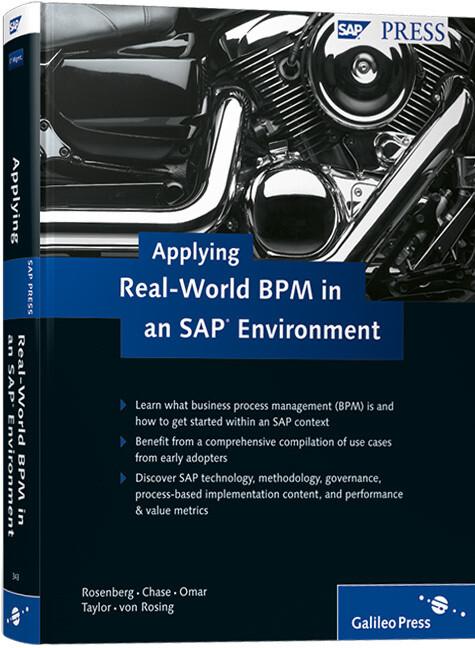 Applying Real-World BPM in an SAP Environment a...