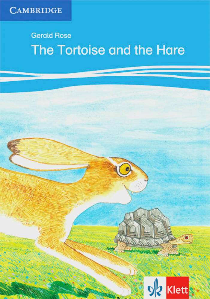 The Tortoise and the Hare als Buch von Gerald Rose