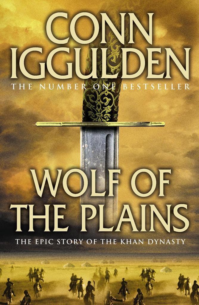 Wolf of the Plains als Taschenbuch von Conn Igg...