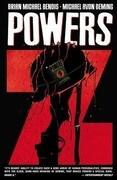 Powers - Volume 13: Z