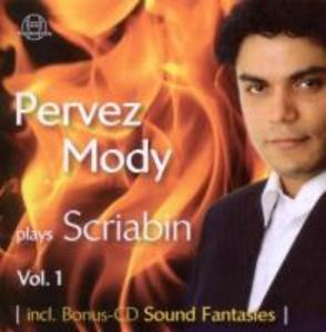 Pervez Mody plays Scriabin