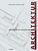 Architektur für Forschung und Lehre