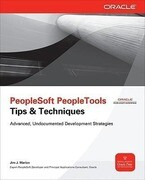 PeopleSoft PeopleTools Tips & Techniques