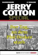 Jerry Cotton - Sammelband 5