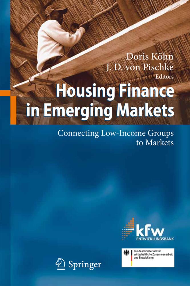 Housing Finance in Emerging Markets als Buch von