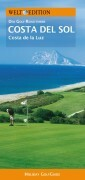 WELT EDITION Holiday GolfGuide Costa del Sol