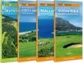 WELT EDITION GolfGuide Bibliothek 02
