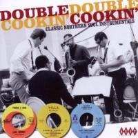 Double Cookin´-Classic Northern Soul Instrumentals