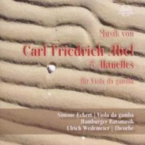 Musik Von Carl Friedrich Abel & Aktuelles