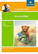 Wuschelbär. Lesebegleitheft