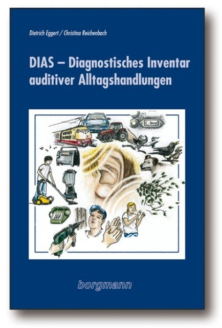 DIAS - Diagnostisches Inventar auditiver Alltag...