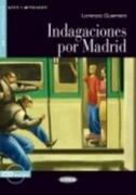 Indagaciones Por Madrid+cd