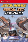 Star Wars: Ready, Set, Podrace!