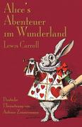 Alice's Abenteuer Im Wunderland: Alice's Adventures in Wonderland in German