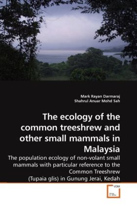 The ecology of the common treeshrew and other s...