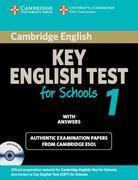 Cambridge KET for Schools 1. Self-study Pack