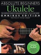 Ukulele [With CD (Audio)]