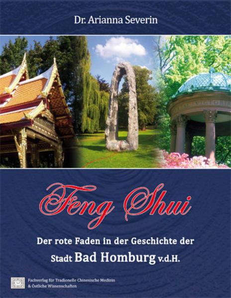 Feng Shui. Der rote Faden in der Geschichte der...