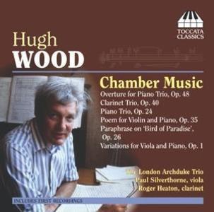 Wood Chamber Music