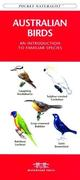 African Animal Tracks: A Folding Pocket Guide to the Tracks & Signs of Familiar Species