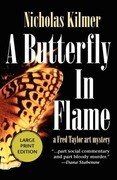 A Butterfly in Flame