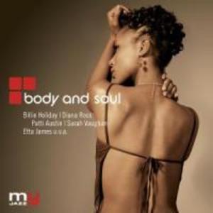 Body And Soul (My Jazz)