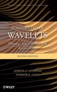 Fundamentals of Wavelets