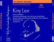 King Lear Set of 3 Audio CDs