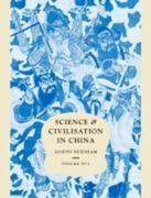 Science and Civilisation in China, Volume 4: Physics and Phyusical Technology Part III: Civil Engineering and Nautics