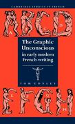 Graphic Unconscious French Wri