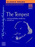 The Tempest Audio Cassette