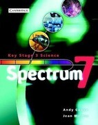 Spectrum Key Stage 3 Science